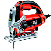 black and decker ks950slk stichsäge test